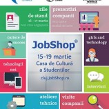 15-19.03 JobShop 2015