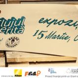 """15-29.03 Expoziţie """"Clujul merită"""""""