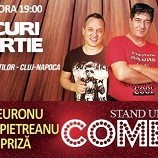 04.03 Comedy Night Party