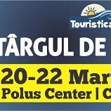 20-22.03 Târgul de Turism Touristica