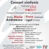 24.04 Concert simfonic