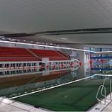 """""""Universitas"""" Swimming Complex"""