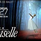 27.05 Giselle