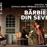 14.06 Barbierul din Sevilla