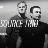 02.06 Concert Open Source Trio – TIFF 2015
