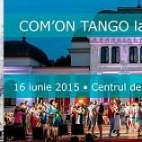 16.06 Tango Concert & Open Air Milonga