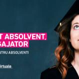 14.07 Targul Virtual Hipo.ro pentru Absolventi 2015