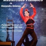 19.07 Masterclass Flamenco