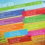 07-12.07 Vacanţa Creativă