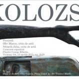 20.09 Expoziție de sculptură