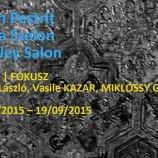 03.09 Focus: trei micro-expozitii ale artiștilor moderni