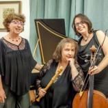 15.10 Tel Aviv Baroque Ensemble