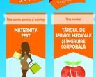 05-07.02 Primul eveniment dedicat gravidelor, bebelușilor și sănătății