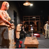 03.03 Spectacol de teatru: Spectatorul Condamnat la Moarte