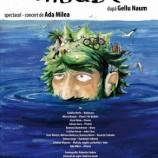3.04 Piesa de teatru: Insula