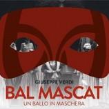 22.02 Operă: Bal Mascat