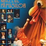 13-31.07 Expozitie: Muzeul Păpușilor