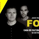 14.10 Concert FOOD la Cluj