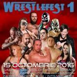 15.10 Eveniment sportiv: WrestleFest 2016