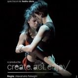 04.11 Spectacol de teatru: Eteroclit