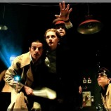 02.11 Piesa de teatru: Spectatorul Condamnat la Moarte