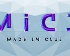 13.12 Conferinta: Made in Cluj