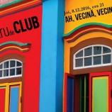 08.12 Teatru de club: AH, VECINĂ, VECINĂ