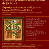 04.01 Expoziția Tradiție și icoană transilvană de Crăciun