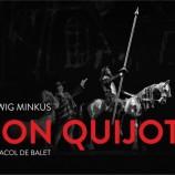 2.10 Spectacol de balet: Don Quijote