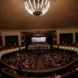21.02 Piesa de teatru: Galoși