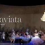 7.03 Spectacol de opera: La Traviata