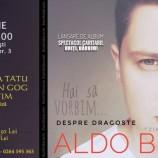 03.03 Concert: Aldo Blaga