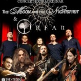 20.04 Concert: The Moon and The Nightspirit & Irfan