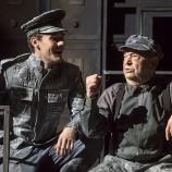 06.04 Spectacol de teatru: Tóth Ilonka