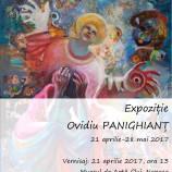 21.04-28.05 Expozitie: Ovidiu Panighianț
