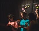 25.06 Piesa de teatru: Istorie subiectivă a fragilității