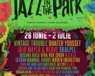 01-02.07 Festival: Jazz in the Park 2017