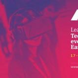 17-20.06 Conferinta: Techsylvania 2017
