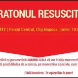 09.07 Maratonul Resuscitării – Curs Gratuit de Prim Ajutor