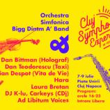 07-09.07 Festival: Cluj Symphony Experience