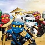 24.09 Eveniment pentru copii: LEGO Ninjago