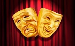 17.04 Piesa de teatru: Chiritza în Concert