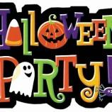 28-29.10 Eveniment pentru copii: Halloween Party