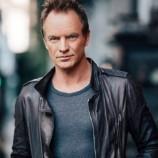17.10 Concert: Sting