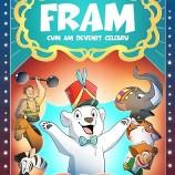 29.10 Eveniment pentru copii: Fram