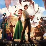 18.03 Film: Stolen Princess