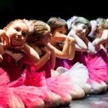 10.03 Curs de balet pentru copii