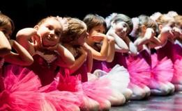 17.02 Curs de balet pentru copii