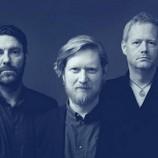 15.04 Concert: Helge Lien Trio