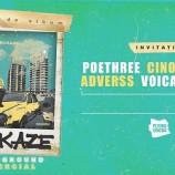 16.06 Concert: Reckaze